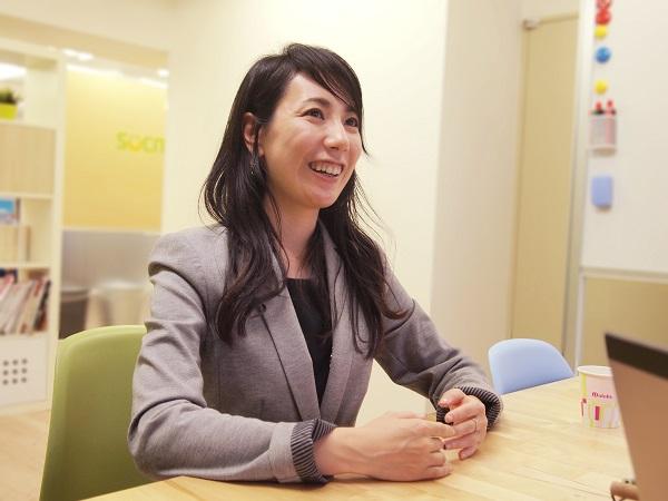 東京独女スタイル編集長東 香名子(あずま かなこ)様