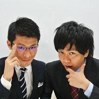 福井 健太郎 & 大森 和博